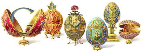 Maadhimisho ya miaka 166 ya kuzaliwa kwa Peter Carl Fabergé
